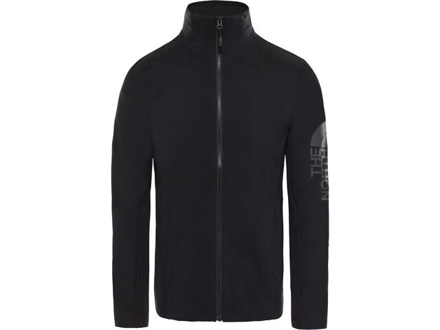 dla całej rodziny konkurencyjna cena za kilka dni The North Face Ondras Softshell Jacket Men tnf black